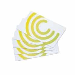 Intercall Touch RFID Card – 10pk