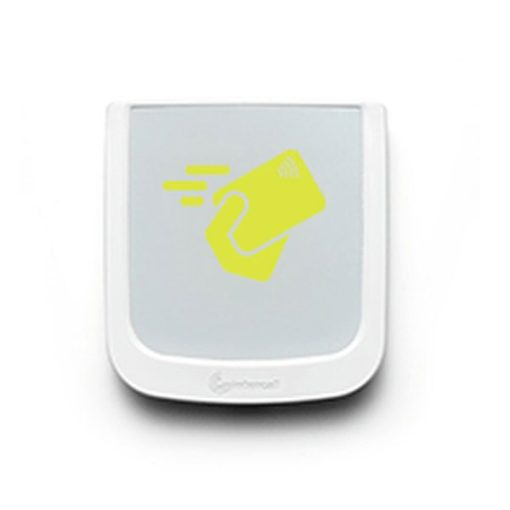 Intercall Touch Access Point