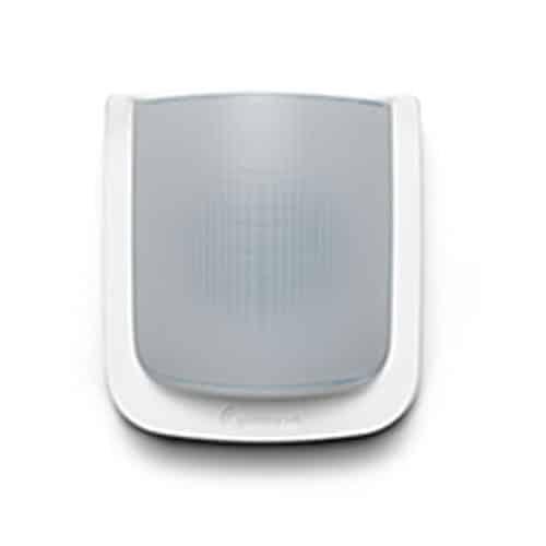 Intercall Touch Over Door Light