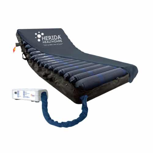 Ayrshire Ventilated Deep Air Cell Alternating Replacement Mattress System