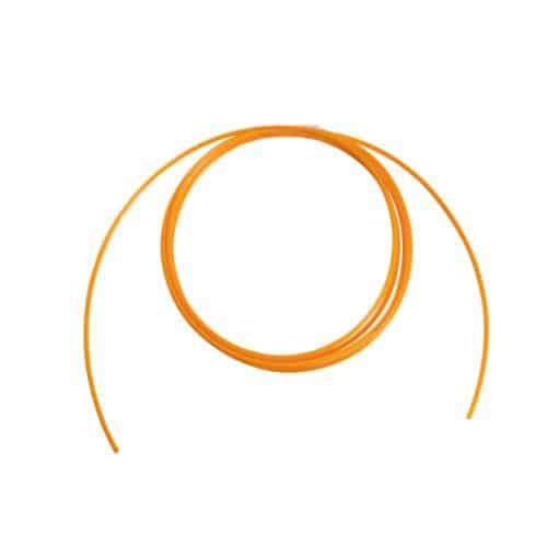 Anti Ligature, Antibacterial / Antimicrobial Pull Cord – Wipe Clean – 1.5m & 3m Options – Red / Orange / White