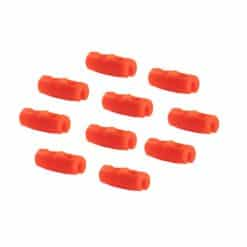 Orange Pull Cord Connectors / Bullets – For Pull Cord Systems