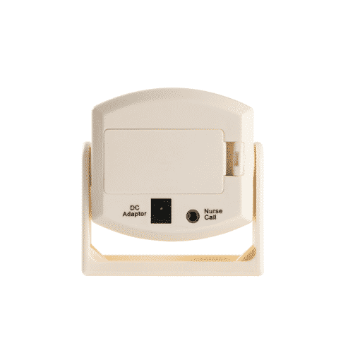 iCall PIR Motion Detector – Wired Nurse Call Connection