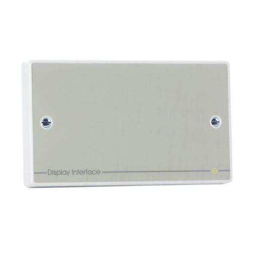 Quantec Display Interface