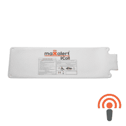 iCall Wireless Fully Sealed Bed Sensor Mat