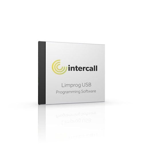 Limprog USB Configuration Kit for Intercall