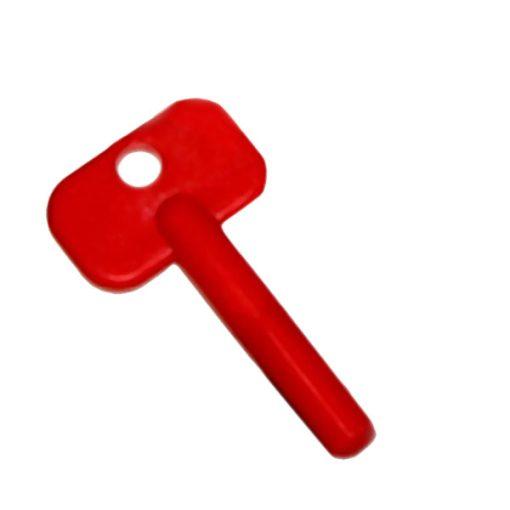 Intercall MR1 Nurse Call Magnetic Reset Key