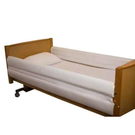 Profile Bed Rail Protectors