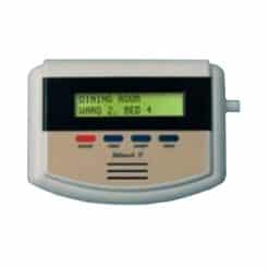 SAS NET203 LCD Text Indicator Panel