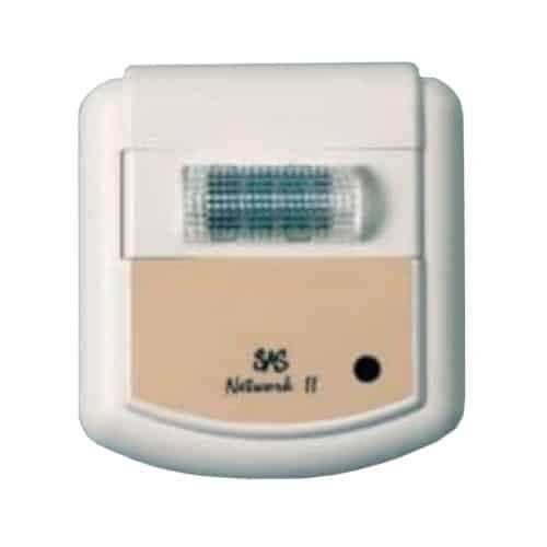 SAS NET219 Over Door Indicator Light with Mini Buzzer