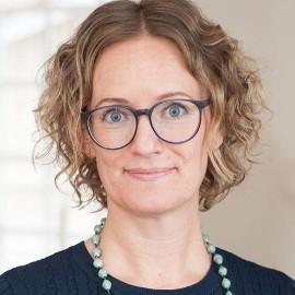 Annika Thomsson FNVCS