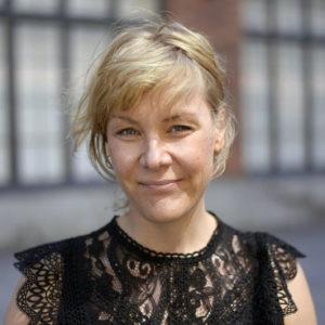 Hélène Bagge Operativt ansvarig (föräldraledig)