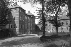 Nyborg Sygehus før ombygningen