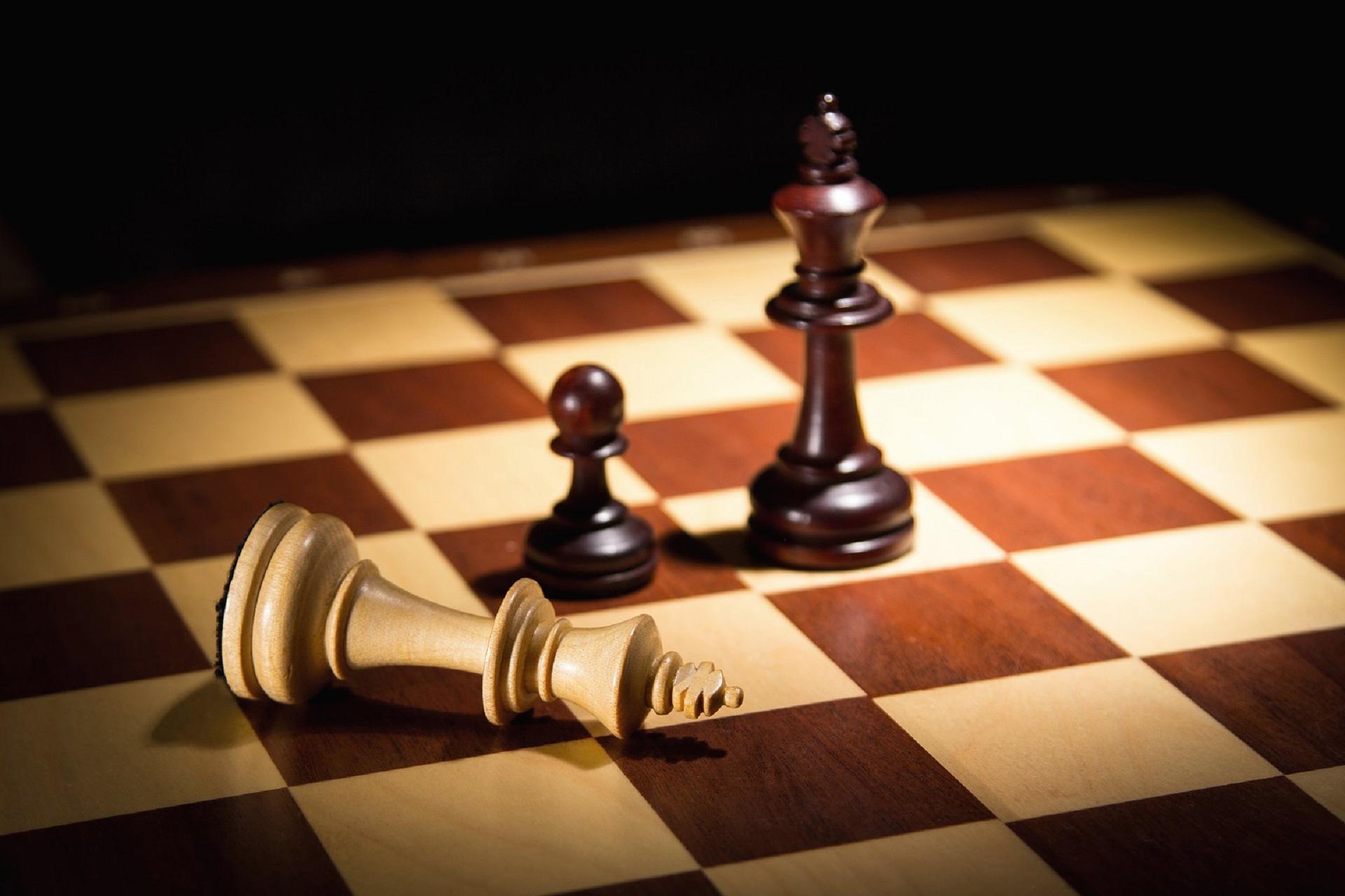 Nybro Schacksällskap