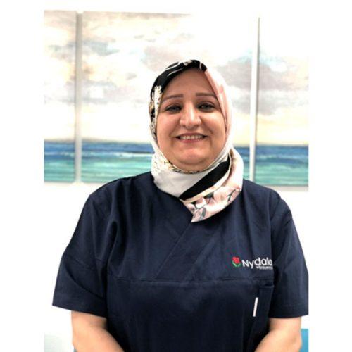 Dr. Malath Ali Al-Hadi