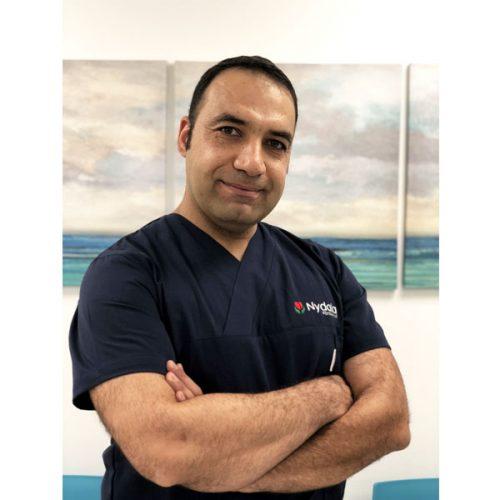 Dr. Loaj Majid