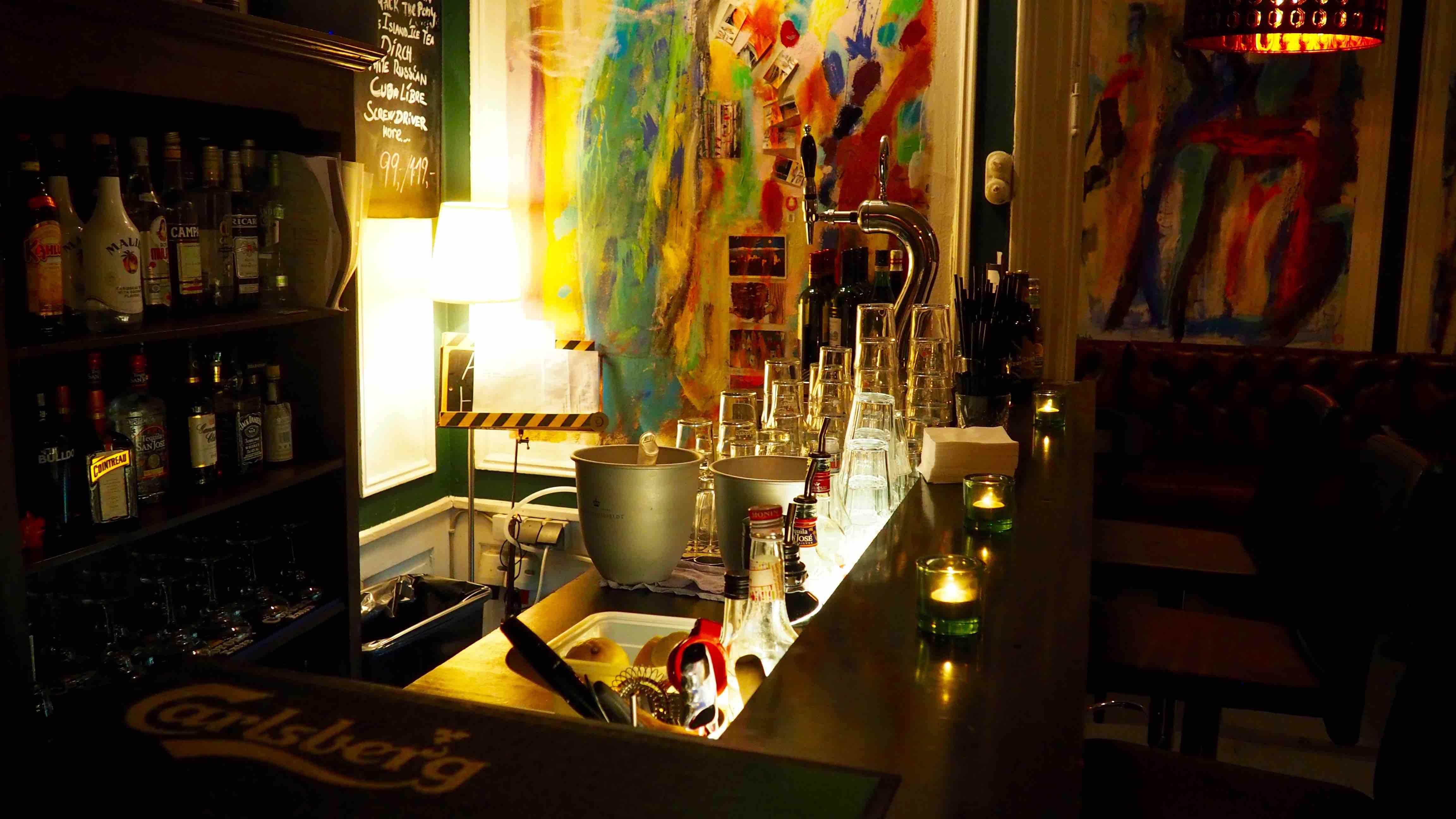 Loungebar Nyhavn C