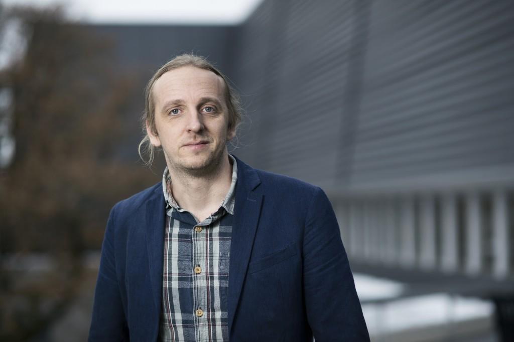 Martin Schibbye, fotograf Anna Tärnhuvud