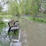 Översvämningar i Ärvinge