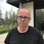 Porträtt på Stefan Ljungdahl