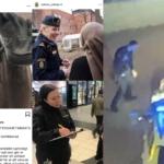 Polisen Järva i sociala medier