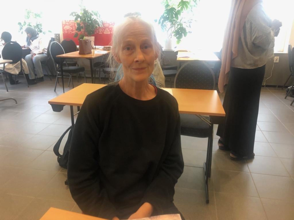 Yvonne Nilsson