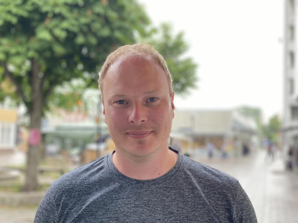 Ander Österberg