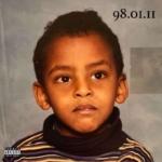 Omslaget till albumet 98.01.11