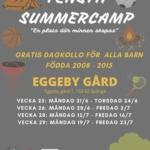 Summercamp BK Bussenhus