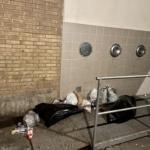 Sopor vid Hemblas fastigheter i Tensta