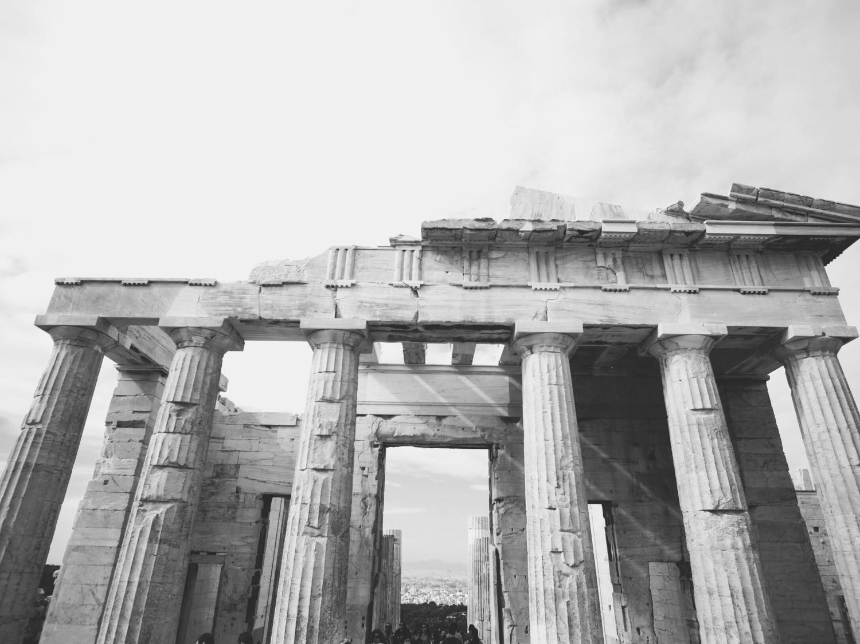 Parthenontemplet