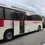 provtagningsbuss