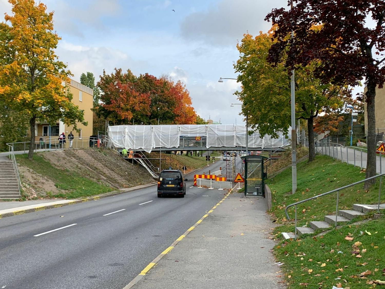 Femte Rinkebybron