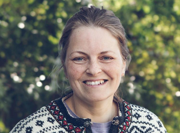 Hanna Klitlund Nielsen