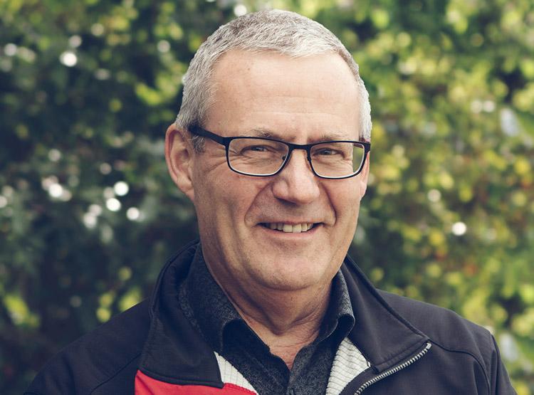 Steen Kleinstrup Sørensen