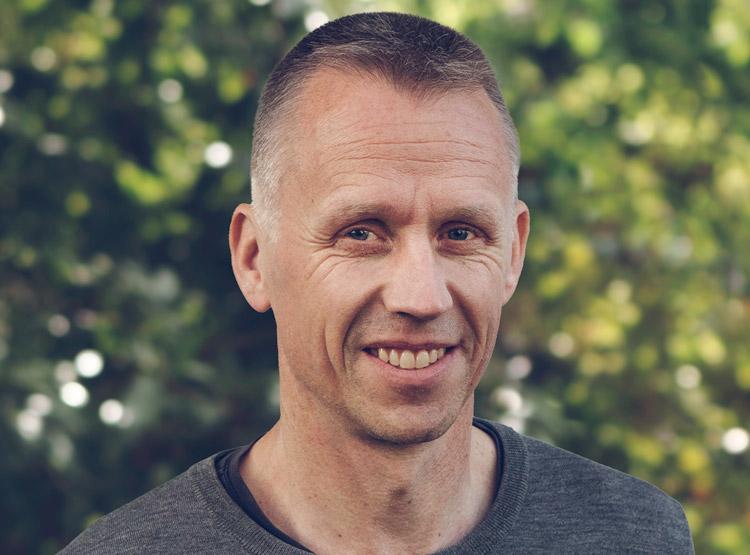 Torben Mathiesen