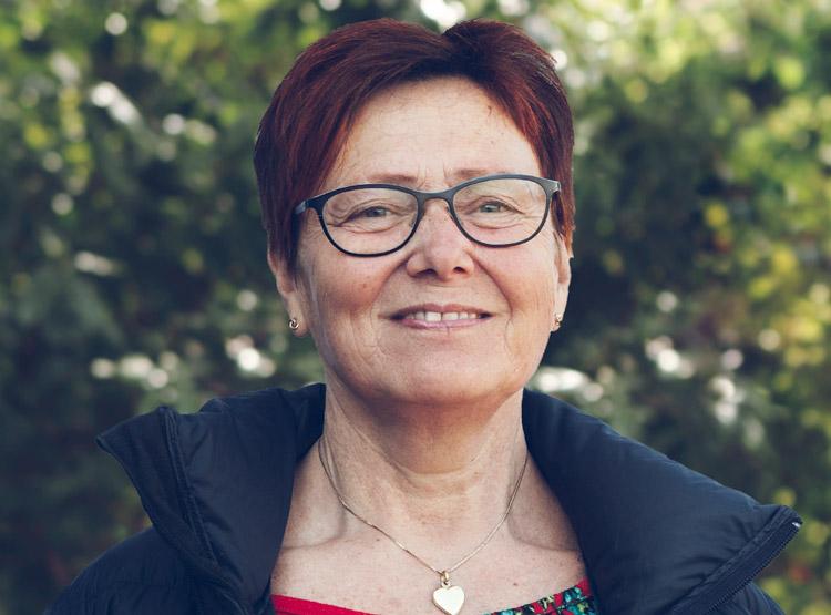 Ulla Kragh Jespersen
