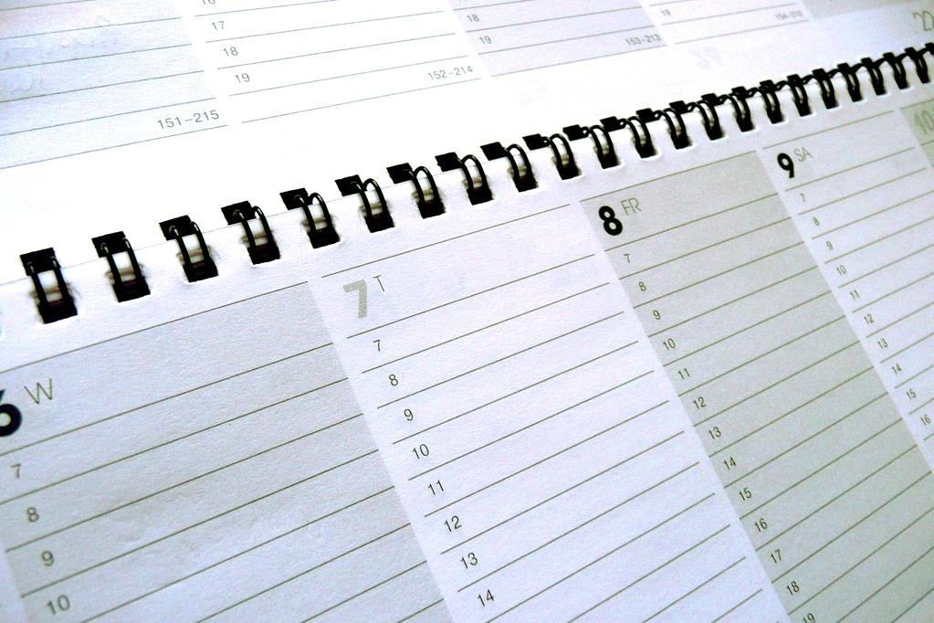 Hjælp til Nysted Kalenderen