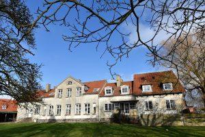 Guldborgsund Kommune kondemnerer Nysteds gamle sygehus
