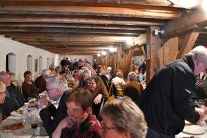 Lovestorm holdt fest i Nysted