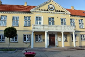 Folketingsvalget - Resultatet fra Nysted