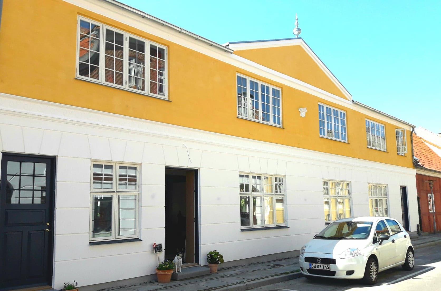 Så åbner Nysted Orgelmuseum