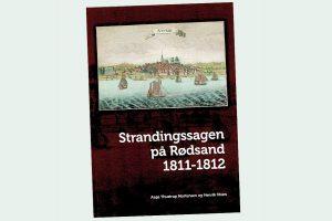 Ny bog om Nysted by under Englandskrigene