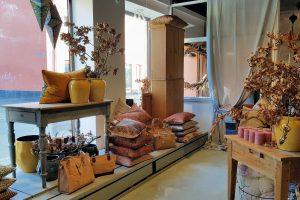Ny butik i Adelgade