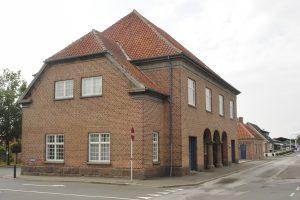 Årsskrift fra Nysted lokalhistoriske Arkiv