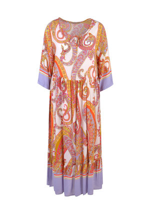 0320-0314 SMith & SOul big paisley dress