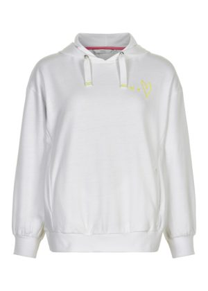 Nuaisling Sweat - 7220701_BOX-9000 B.WHITE - Voorkant