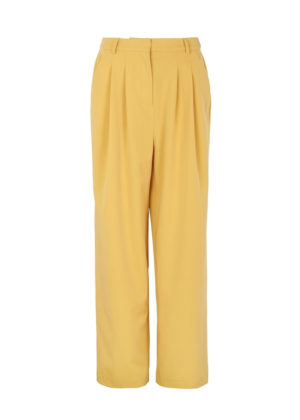 SOFT REBELS ochre SR 220-728 JAMIE PANTS
