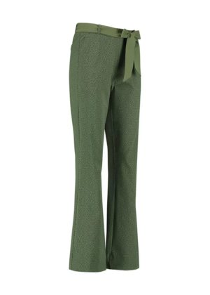 Studio Anneloes Flair Leo trousers art.nr 04271 - Voorkant