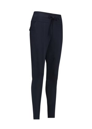 Studio Anneloes New Franka trousers art.nr 91934 - Dark blue - Voorkant